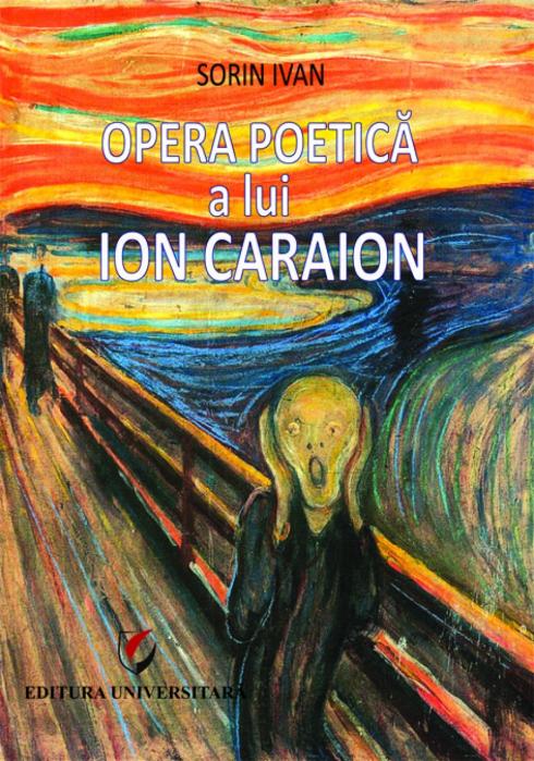 Opera poetica a lui Ion Caraion 0