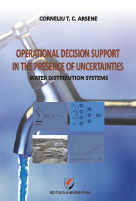 Operational  decision support in the presence of uncertainties - Water distribution systems 0