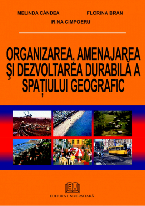 Organization, Planning and Sustainable Development of GeographicaL Space 0