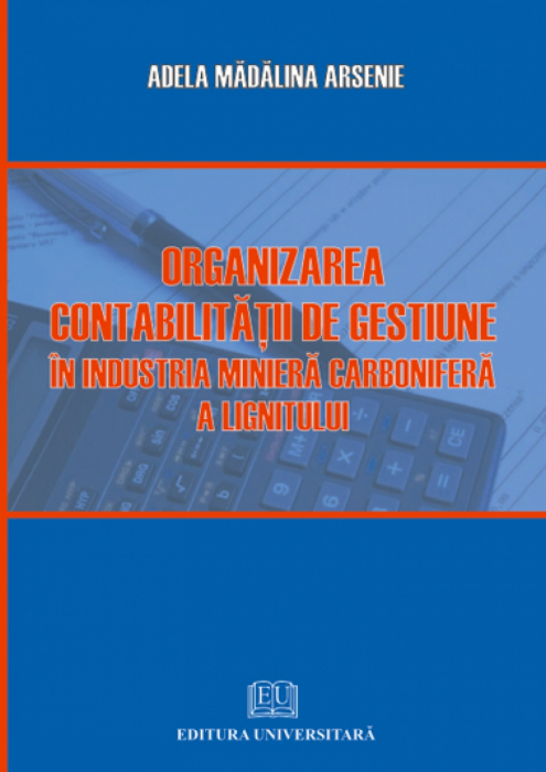 Organization management accounting in coal mining of lignite 0
