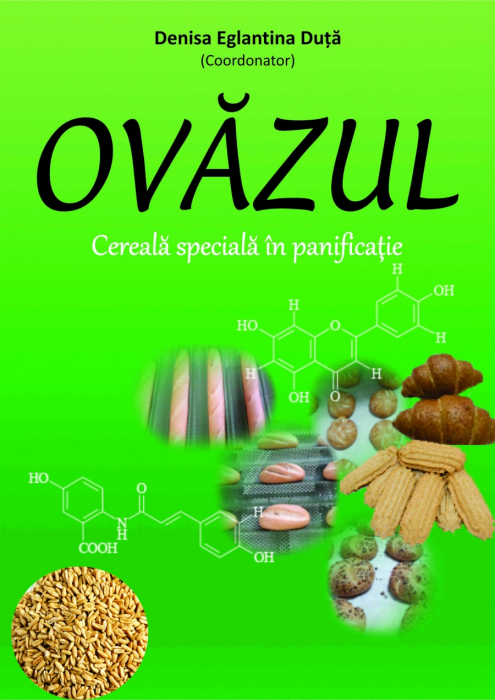 OVAZUL - CEREALA SPECIALA IN PANIFICATIE 0