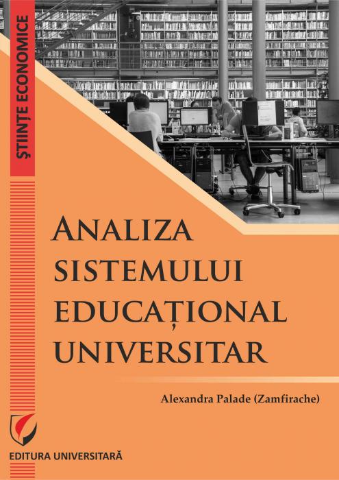 Analiza sistemului educational universitar 0