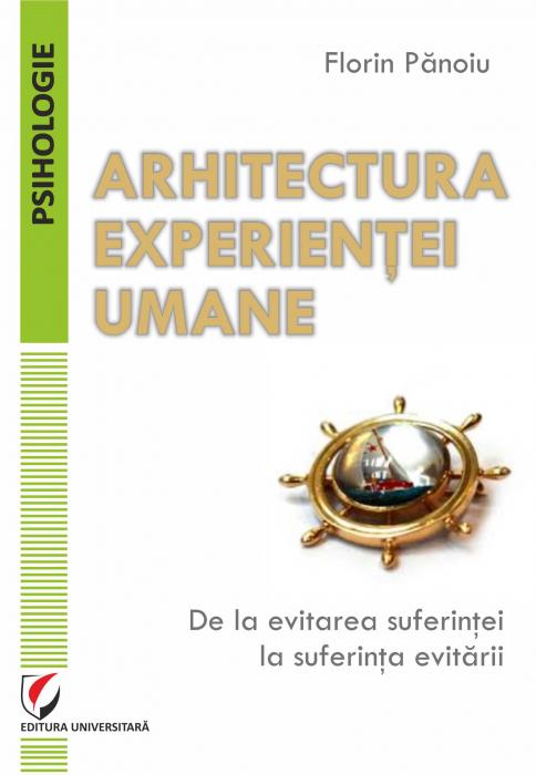 Arhitectura experientei umane. De la evitarea suferintei la suferinta evitarii 0