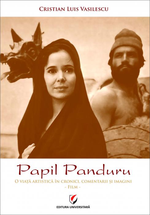 Papil Panduru. O viata artistica in cronici, comentarii si imagini (Film) 0