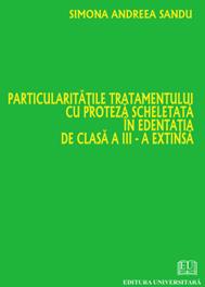 Particularităţile tratamentului cu proteză scheletată în edentaţia de clasa a III-a extinsă 0