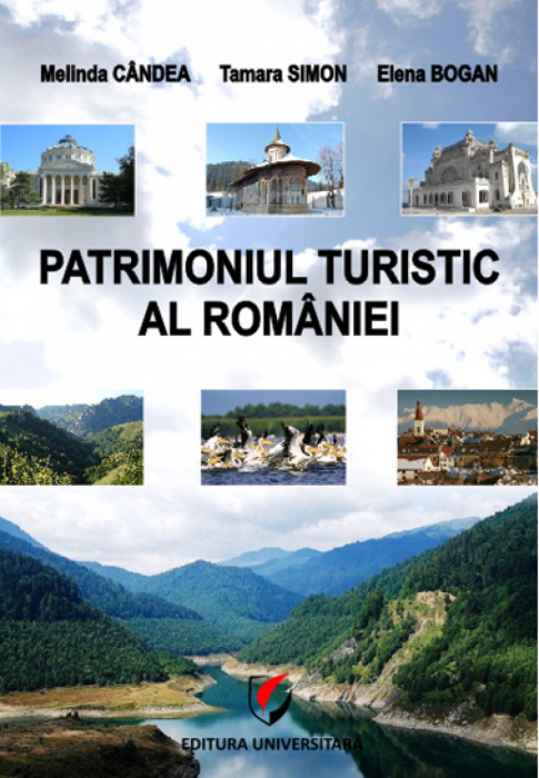 Patrimoniul turistic al României 0