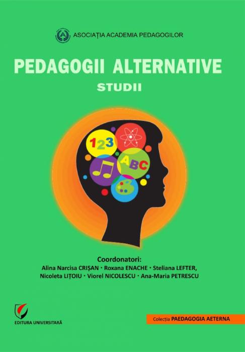 Pedagogii alternative. Studii 0