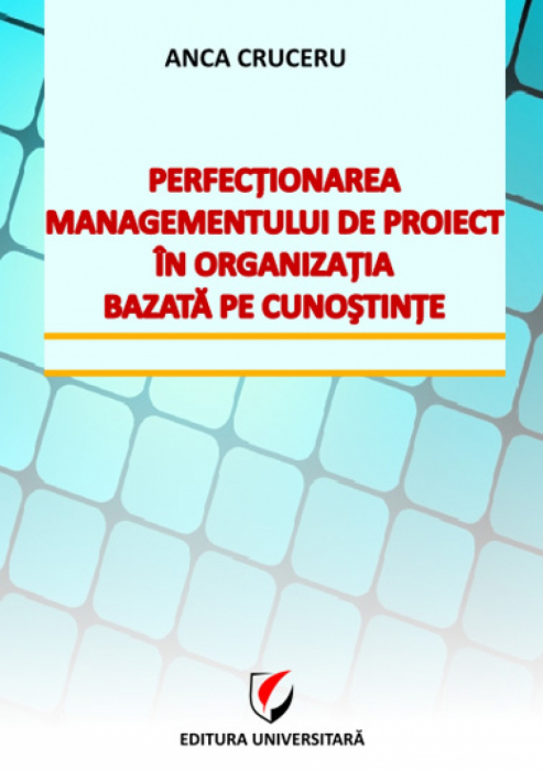 Improve project management in knowledge-based organization [0]