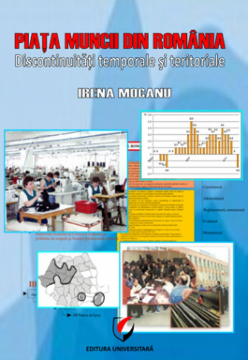 The labor market in Romania. Temporal and spatial discontinuities 0