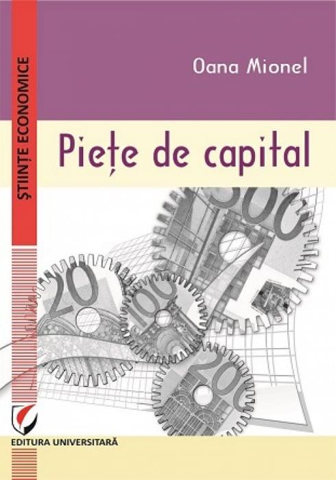 Piete de capital 0