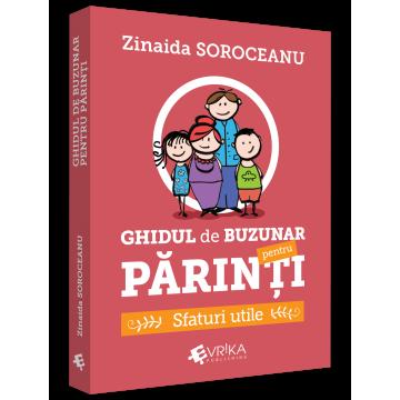 Pocket guide for parents. Useful tips - Zinaida Soroceanu [0]