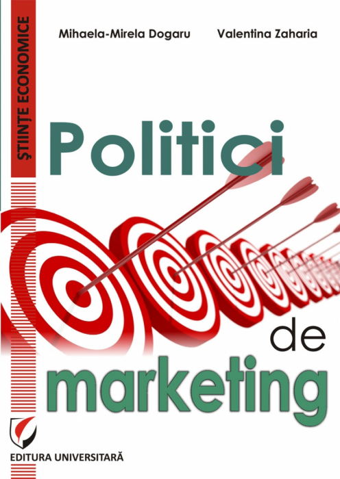 Politici de marketing 0