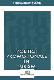 Politici promoţionale în turism 0