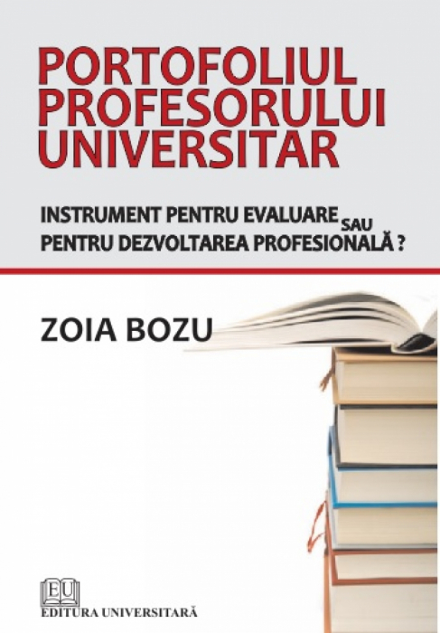 Professor portfolio - Tool for evaluation or professional development? [0]
