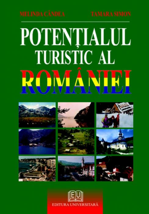 Potenţialul turistic al României 0