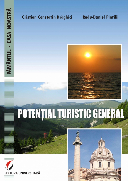 Potential turistic general 0