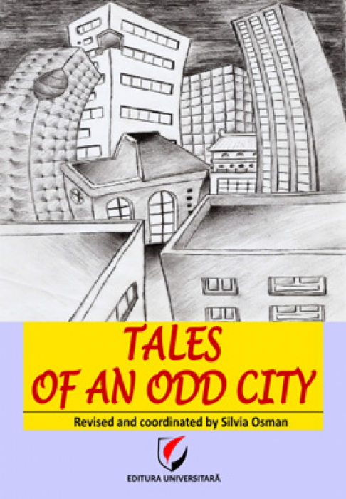 Povestirile unui oras ciudat 0