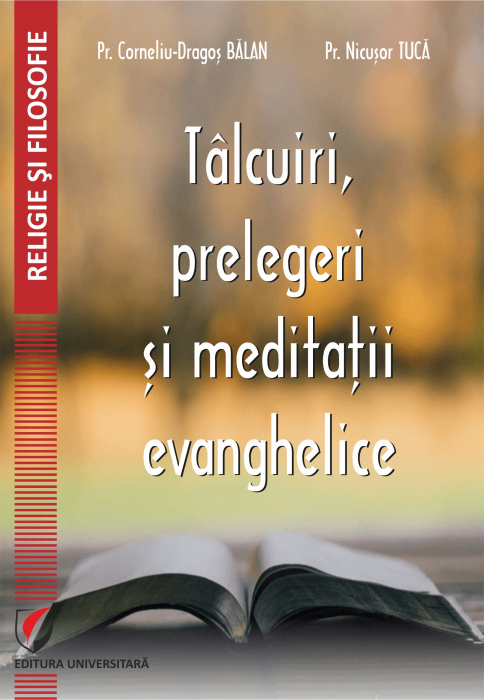 Evangelical interpretations, lectures and meditations 0