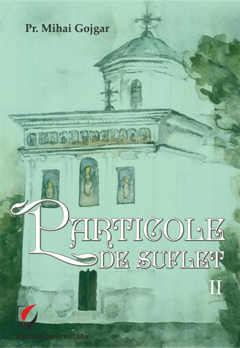 PArticole de suflet, vol. II [0]