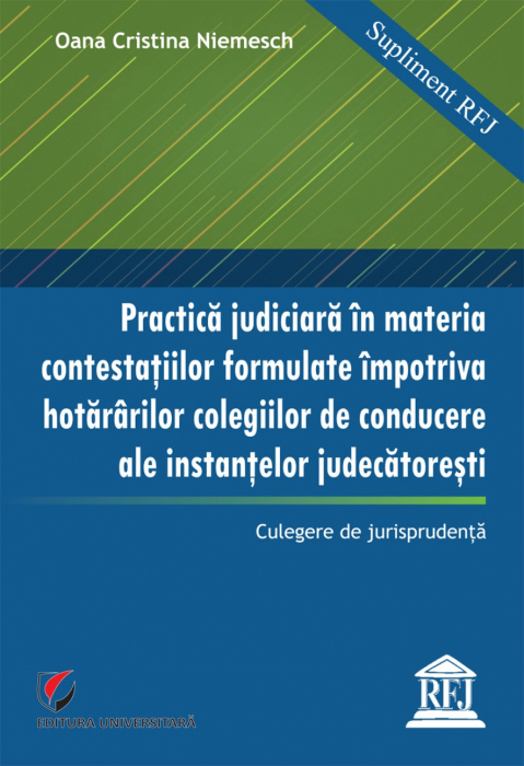 Judicial practice complaints filed against decisions leading boards of the courts 0
