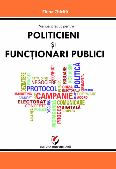 Manual practic pentru POLITICIENI si FUNCTIONARI PUBLICI 0