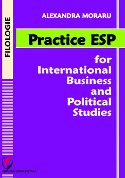 Practice ESP for International Business and Political Studies 0