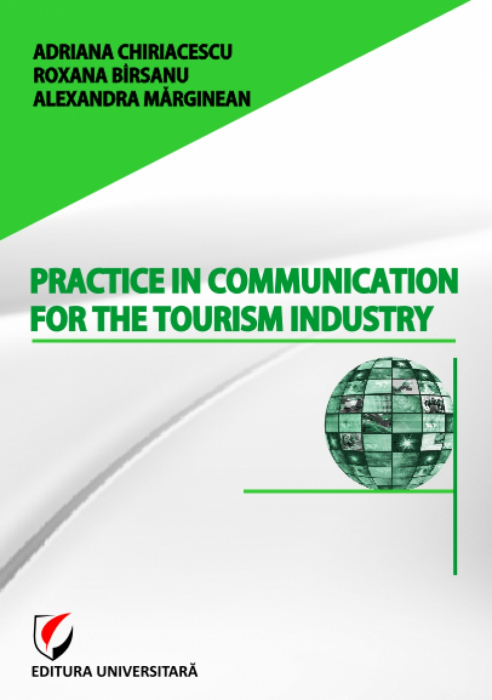 Practice in Communication for the Tourism Industry 0