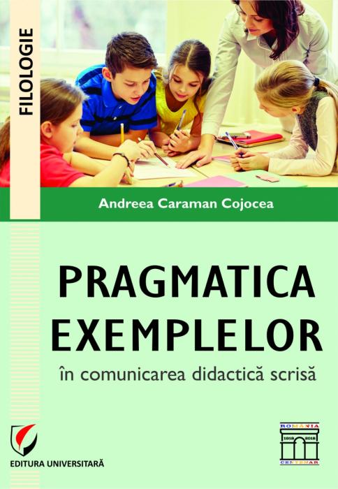 Pragmatica exemplelor in comunicarea didactica scrisa 0