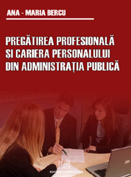 Professional training and career public administration staff [0]