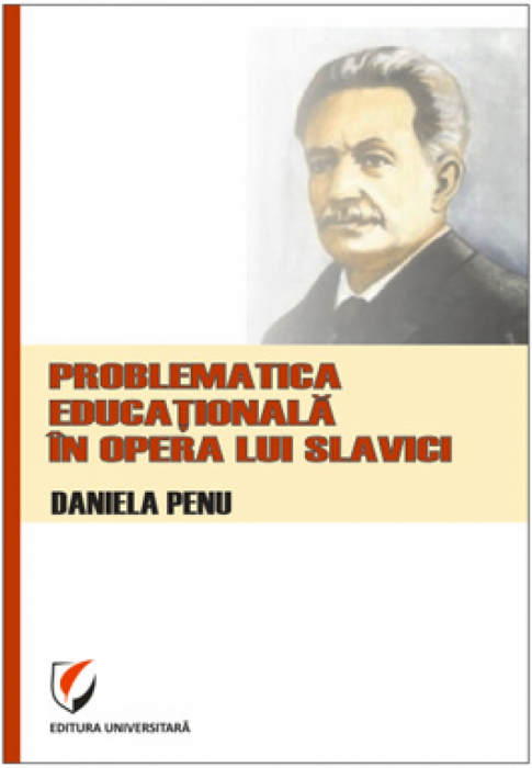 Educational issues in the work of Slavici 0