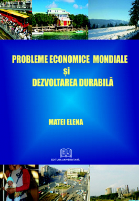 Global economic issues and sustainable development 0