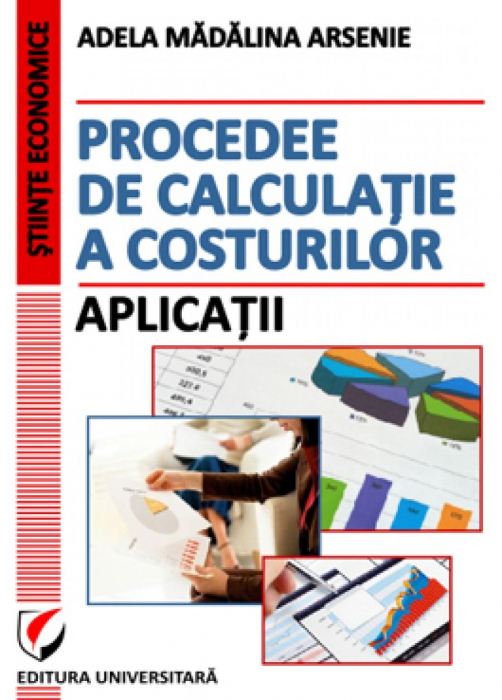 Costing processes. Applications [0]