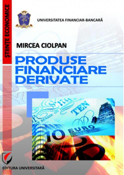 Produse financiare derivate 0