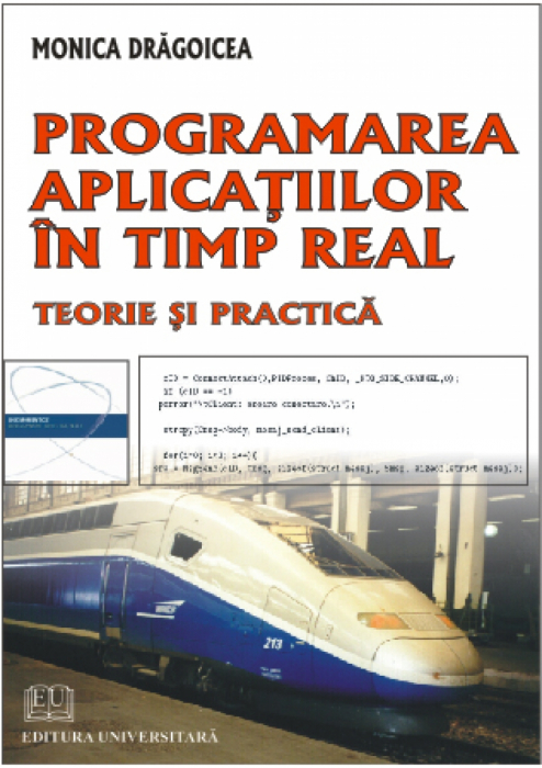 Programming real time applications. Theory and practice [0]