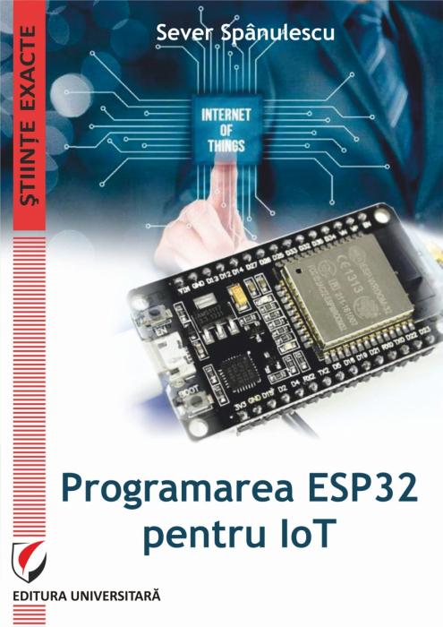 Programarea ESP32 pentru IoT [0]