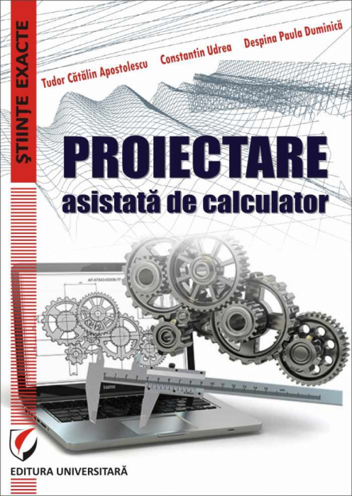 Proiectare asistata de calculator 0