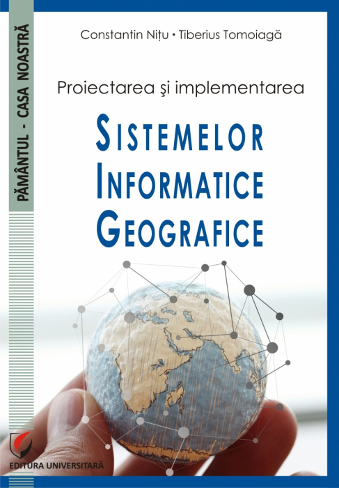 DESIGN AND IMPLEMENTATION OF GEOGRAPHIC INFORMATION SYSTEMS 0