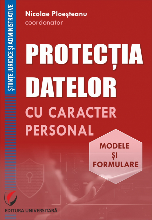 Protection of Personal Data. Templates and Forms 0