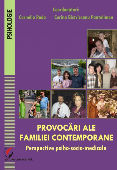 Provocari ale familiei contemporane. Perspective psiho-socio-medicale [0]