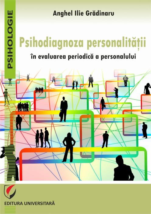 Psihodiagnoza personalitatii in evaluarea periodica a personalului 0