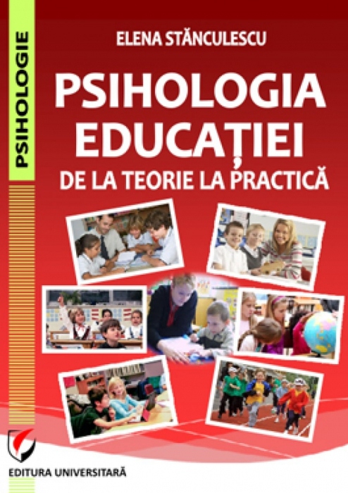 Educational Psychology. From theory to practice 0