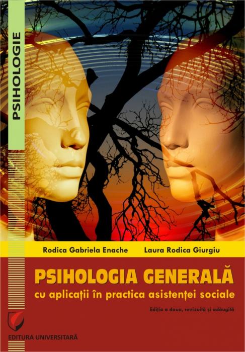 Psihologia generala cu aplicatii in practica asistentei sociale 0