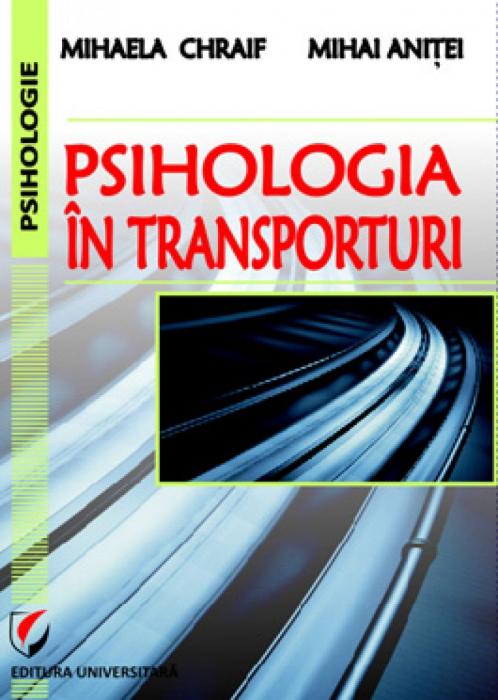 Psihologia in transporturi 0