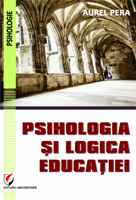 Psihologia si logica educatiei [0]
