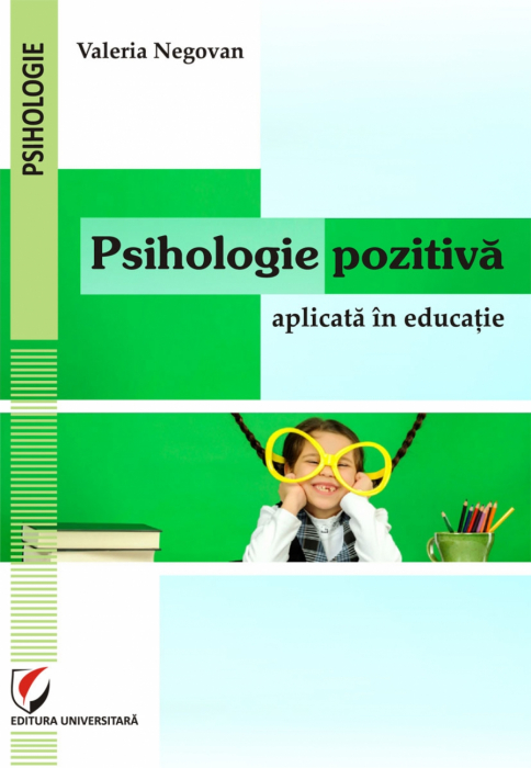 Psihologie pozitiva aplicata in educatie 0