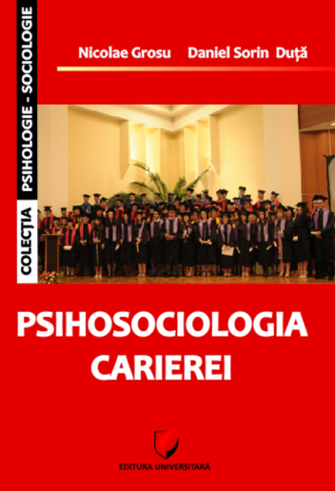 Career psychosociology 0