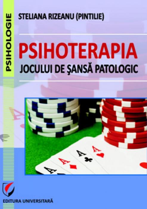 Psihoterapia jocului de sansa patologic 0