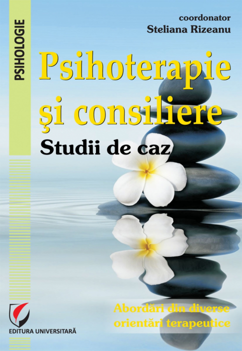 Psychotherapy and counseling. CASE STUDIES 0