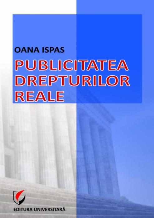 Publicitatea drepturilor reale [0]