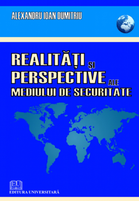 Realities and perspectives of the security environment 0